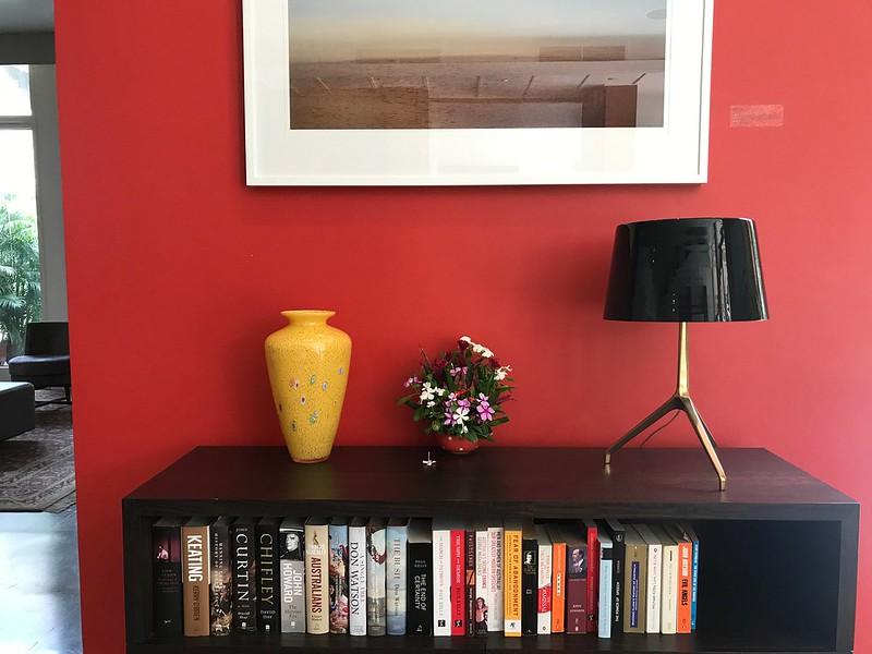 Home Sweet Home –  Harinder Sidhu, Australian High Commissioner's Residence