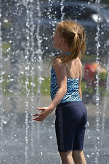 Fountain Player