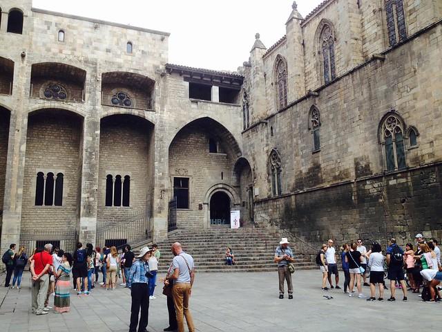 20170928 Barcelona (14), Apple iPhone 4S, iPhone 4S back camera 4.28mm f/2.4