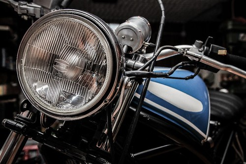 motorbik