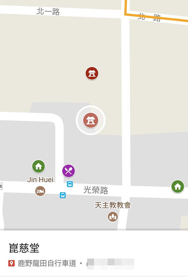 台東景點龍田自行車道B06