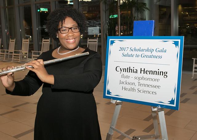 Scholarship Gala 2017