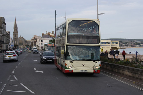 First Hampshire & Dorset 36003 YN04GNY