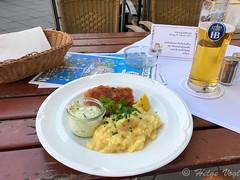Hofbräuhaus - Tagesgericht