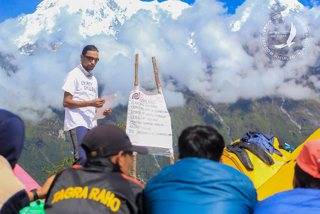 Mardi Himal Project