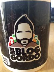 Blog del Gordo.
