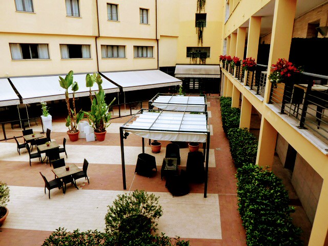 Holiday Inn Express San Giovanni, Rome