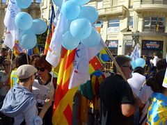 Valencia National Day