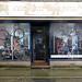 Fake bike shop