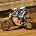 KTM VMC 654 (74) (Arthur Walton/Steven Baughan)