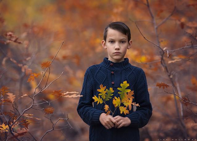 Adrian {age 11}