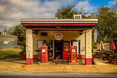 Magnolia Station