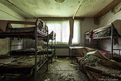 Boarding school of Decay 02