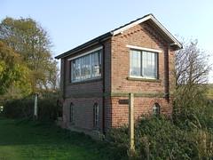 Kiplingcotes signalbox
