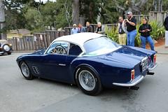Ferrari 250 GT Berlinetta Speciale Zagato s-n 0515GT 1956 6
