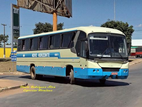 N.HORIZONTE 908911 - P.SEGURO x POSTO ROSARIO
