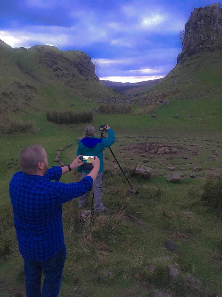 Loch M 242 R Scotland Tripcarta