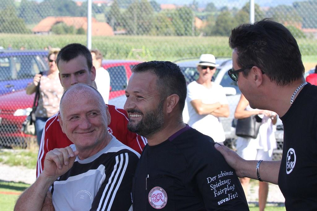 SVK - FC Weissenstein 1.Mannschaft 14.8.2016