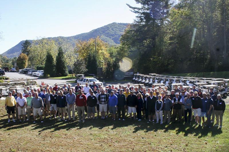 Alumni and Friends Golf Tournament
