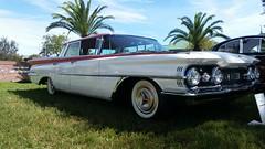 1959 Oldsmobile 98 Hardtop