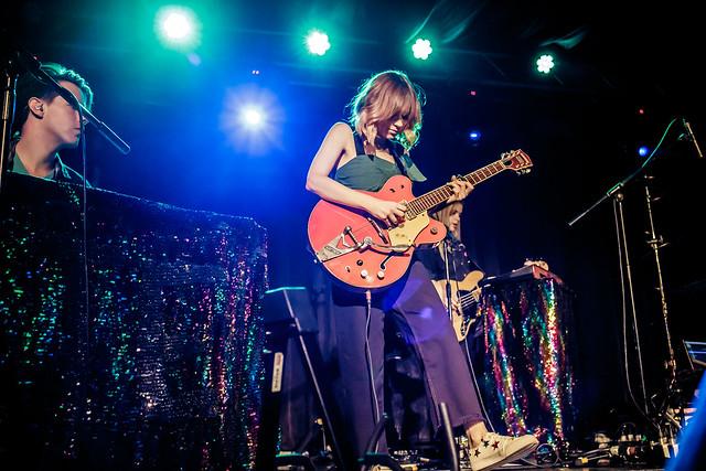 Gabrielle Aplin - 20/10/17 - o2 Academy Birmingham