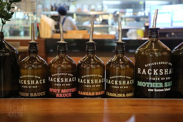 Rackshack