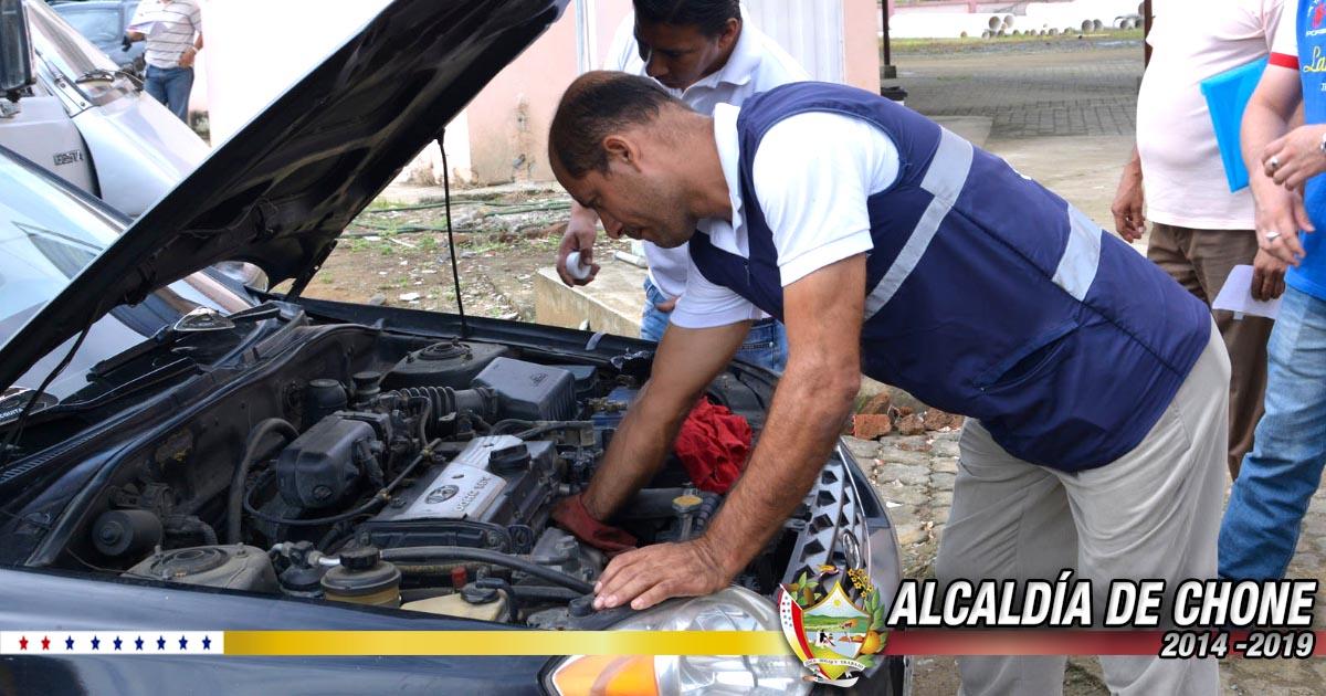 El 1 de noviembre empieza la matriculación vehicular con el dígito 0
