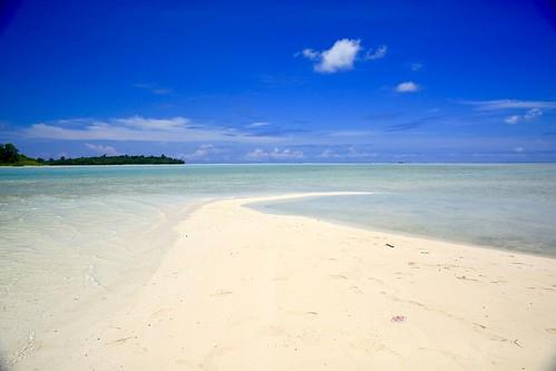 Kepulauan Widi (Halmahera Selatan, Provinsi Maluku Utara)
