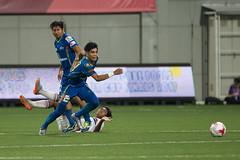 Singapore Pools FA Cup Final 2017: Yishun Sentek Mariners