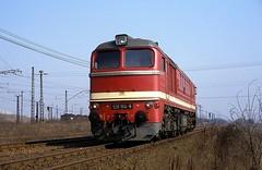 - DR 120 / DB 220 152  bis