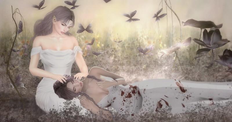 Sleeping with the Angel