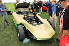 Reactor Gene Winfield Custom Coupe 1964 1