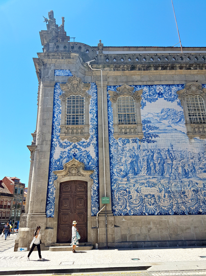 Old Beautiful Porto (003b)