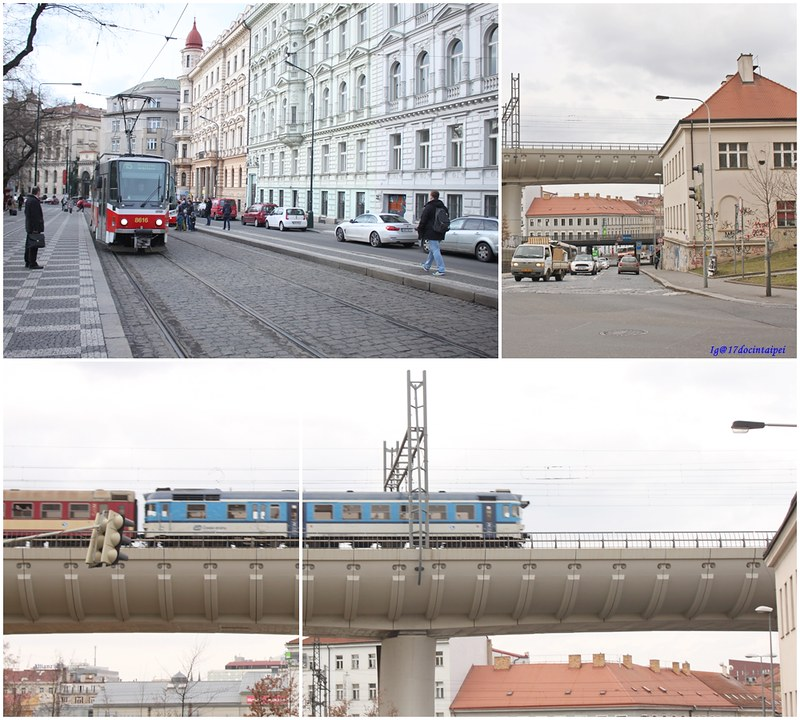Hostel Florenc-弗洛林克旅館-捷克布拉格住宿-17度c歐洲自助旅行 (4)