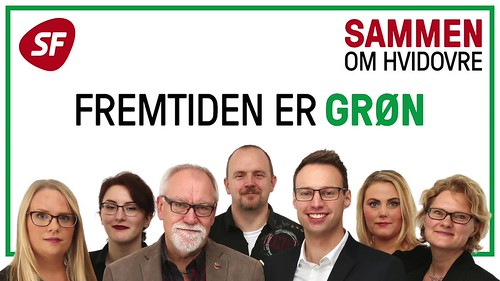 SF Hvidovre 2017