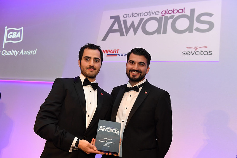 9ad28de084626 Automotive Global Awards - Hall of Fame