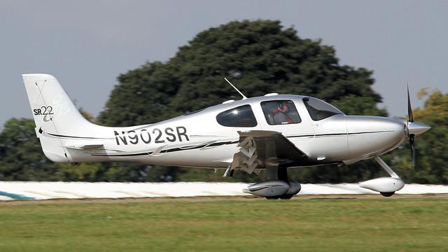 N902SR
