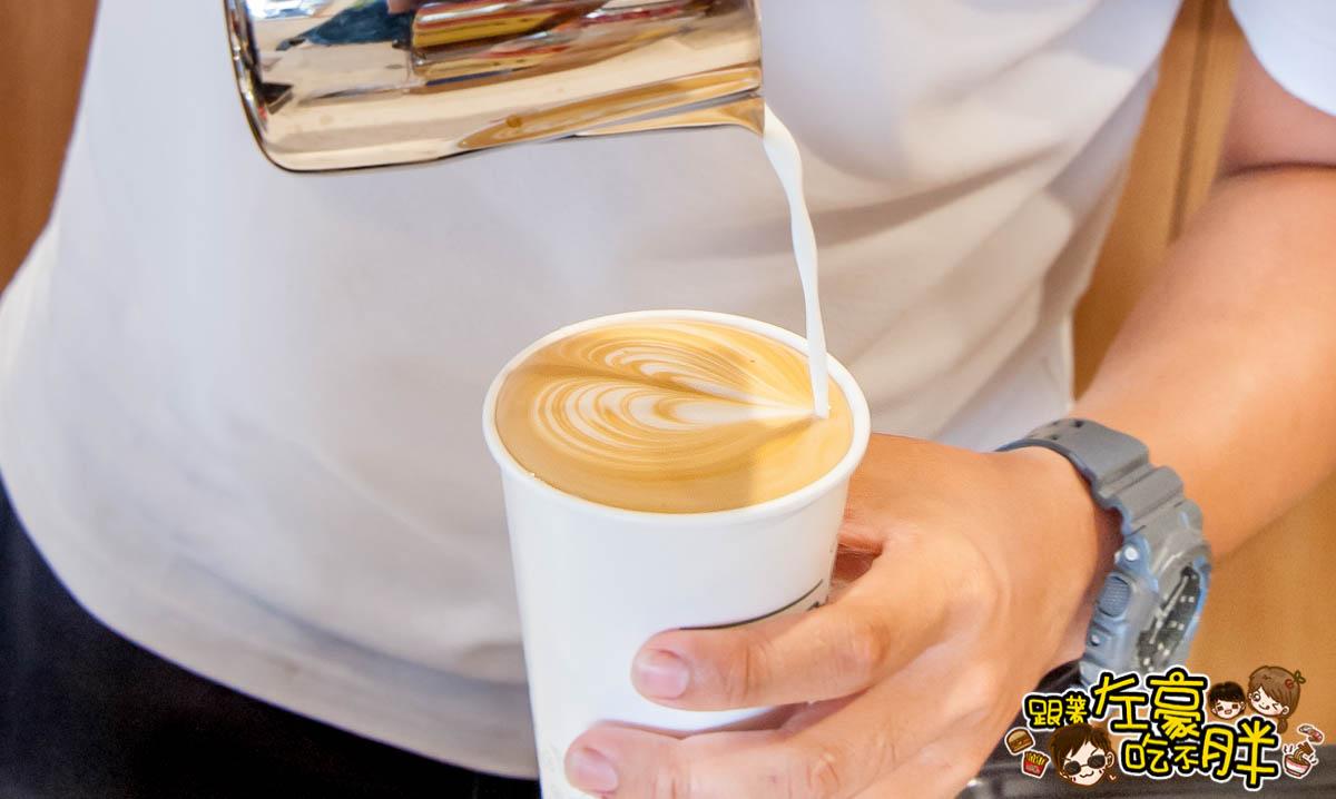 KAAP KAFF CAFE咖普咖啡-32