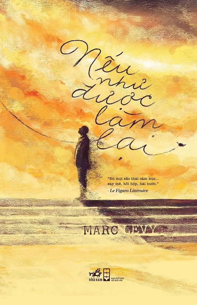 Nếu Như Được Làm Lại - Marc Levy