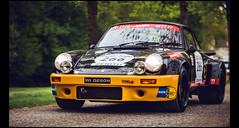 Porsche 911 RSR 3,0L (1974)