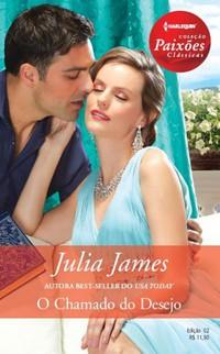 5-O Chamado do Desejo - Julia James