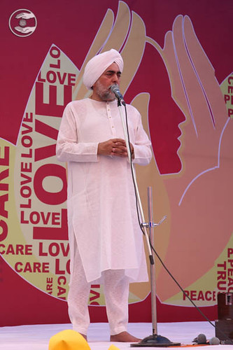 SNM Zonal Incharge, Sukhdev Singh from Amritsar