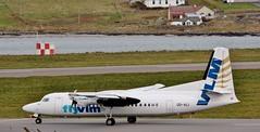 Fokker 50 OO-VLI IMG_8500