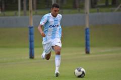 20-10-2017: Sub-19 Londrina 8x0 Iraty