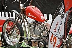 Vodafone Gold Coast 600