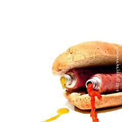 the ultimate hot dog (brescia, italy)