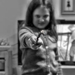 295/365 Hermione
