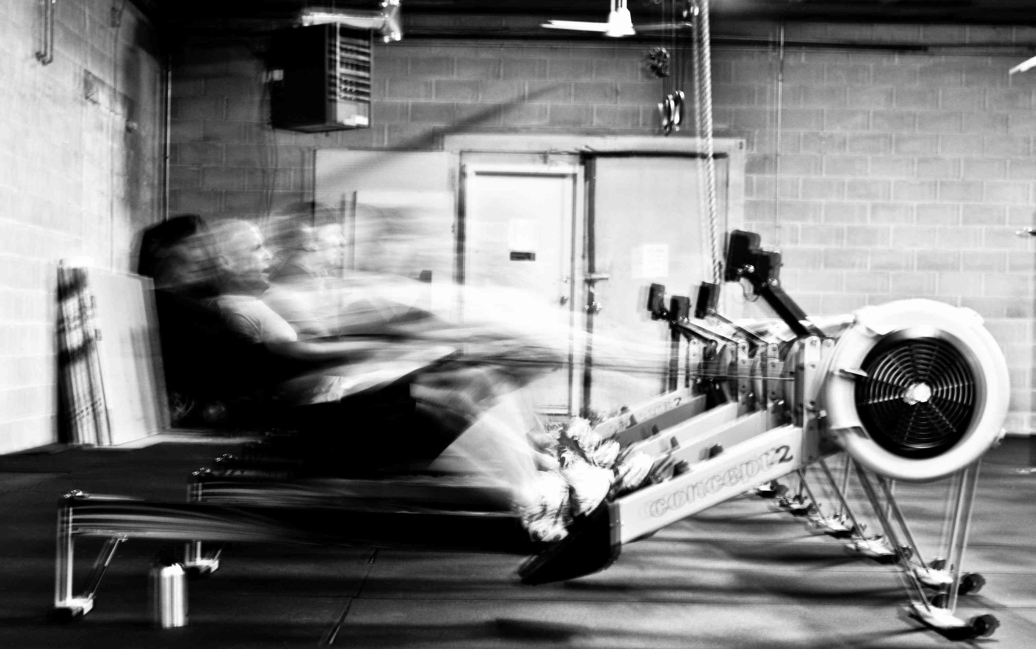 Aerobico e CrossFit