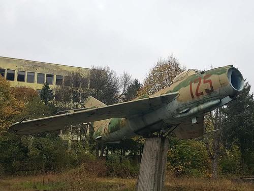 125 MiG-17 Cherven Bryag 23-10-17