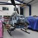 Agusta-Bell 206B-3 JetRanger III G-ONTV Trebrownbridge 11-10-13